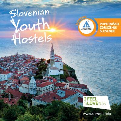 Seznam Slovenskih Hostlov