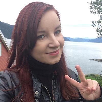 Norveška skozi prostovoljske oči