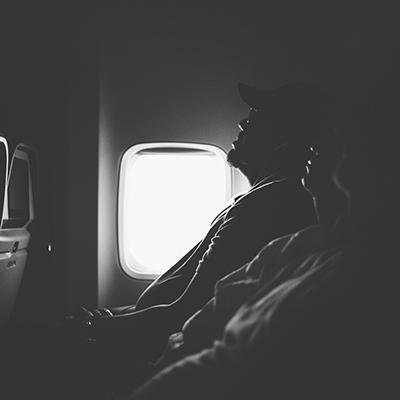 7 nasvetov za prijetnejše dolge polete