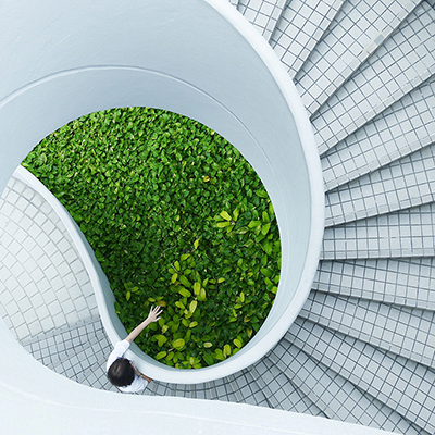 Deset najbolj trajnostnih hostlov