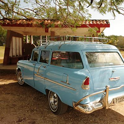 Go to Cuba to Go – 1. del