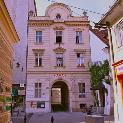 Youth Hostel Ava