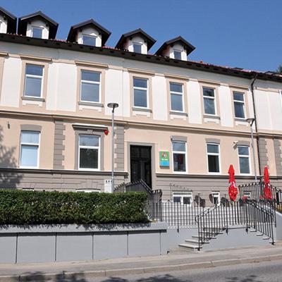 Youth Hostel Krško